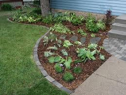 cheap landscape edging 17 simple and garden ideas for your 5 37
