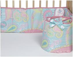 Pink And Aqua Crib Bedding Amazon Com My Baby Sam Pixie Baby 3 Piece Crib Bedding Set Aqua