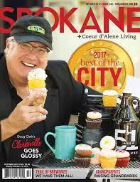 spokane coeur d u0027alene living magazine october 2017 143 by spokane