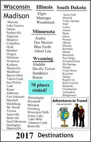 Wisconsin Where To Travel In December images December 2017 adventures in travel jpg