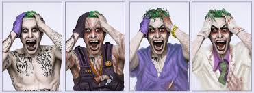 jared leto is the joker part 5 archive page 3 the