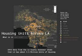 La County Assessor Map Omar Ureta On Twitter