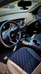 Kia Optima 2015 Interior Leglessdog U0027s Garage 2015 Kia Optima Sxl
