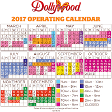 how often does thanksgiving fall on november 27 dollywood schedule and dollywood hours for 2017 season visit my