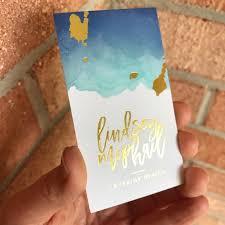 Business Cards Foil Gold Foil Business Cards Shaynamade Main Shaynamade