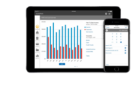 kashoo simple cloud accounting software