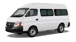 nissan urvan 2014 new vehicles