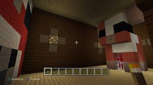 minecraft ps4 3 types of hidden rooms in woodland mansions 0234
