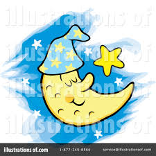 moon clipart moon clipart 1139237 illustration by johnny sajem