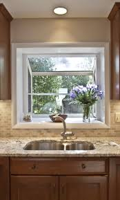 Kitchen Bay Window Ideas 11 Best Kitchen Box Window Images On Pinterest Garden Windows
