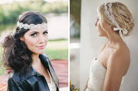 bridal headband wedding trend bridal headbands