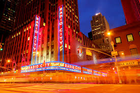 radio city music hall parking nyc parking from 15