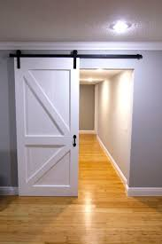 Wood Barn Doors by Best 20 Sliding Wood Doors Ideas On Pinterest Modern Sliding