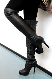 buy womens leather boots 40 gorgeous high heels shoes to die for high boots thighs and
