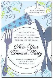 new year invitation new year s invitations