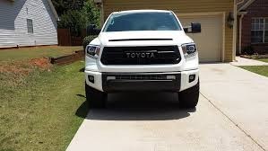 2006 toyota tundra rear bumper color matched bumper options toyota tundra forum