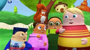 higglytown heroes happy friendly sparkly toast club video