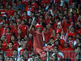 Suporter Indonesia (Vivanews.com)