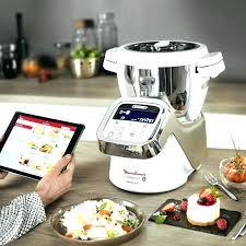 de cuisine multifonction cuiseur cuisine cuiseur multifonction de cuisine vorwerk