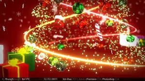 3d animation merry christmas youtube