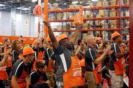Home Depot Warehouse Jobs Atlanta Ga Huge Home Depot Warehouse Open The Blade
