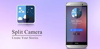 splitpic apk splitcam effects appbaker pro free 1 6 apk