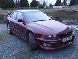 Deano84 2001 Mitsubishi Galant Specs Photos Modification Info At
