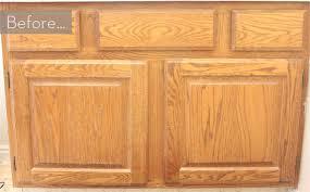 Diy Rustic Bathroom Vanity by Before U0026 After A Rustic Diy Oak Vanity Makeover Curbly