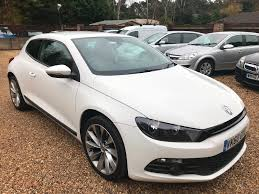 volkswagen scirocco 2016 modified used volkswagen scirocco manual for sale motors co uk