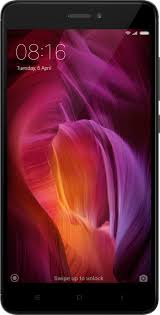 Xiaomi Redmi Note 4 Redmi Note 4 Grey 64 Gb At Best Price With Great