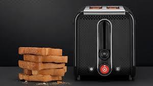 Duralit Toaster Studio By Dualit Toaster Youtube