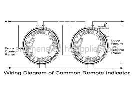 multisensor addressable combined smoke and heat detector from