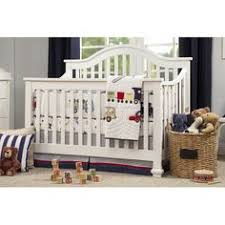 Broyhill Convertible Crib Broyhill Bowen Heights 4 In 1 Convertible Crib Cherry