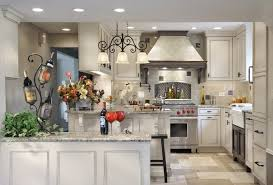 Pictures Of White Kitchen Cabinets With Granite Countertops Sweet Kitchen Decoration Kitchens Light Wood Cabinets Best Photos