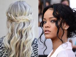 quelle coupe pour cheveux ã pais cheveux bouclés 15 coiffures pour les sublimer femme actuelle