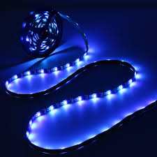 0 5 1 2 3 4 5m usb waterproof rgb smd5050 led strip light bar tv