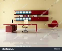 minimalist office desk home decorating inspiration