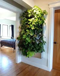 indoor kitchen garden ideas indoor wall herb garden ideas creative indoor vertical wall garden