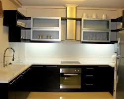 Kitchen Furniture For Small Kitchen Black Kitchen Furniture Deannetsmith
