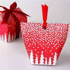 where can i buy christmas boxes aliexpress buy small candy boxes christmas tree packaging