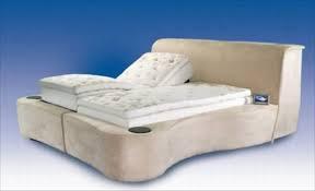 hi tech beds