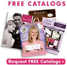 free stuff free catalogs