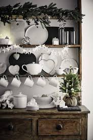 White Company Christmas Decorations by 140 Best Christmas Images On Pinterest Christmas Ideas