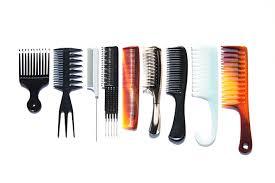 the best combs for your curly hair