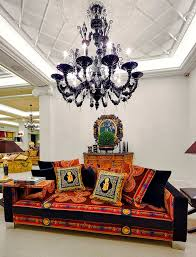 versace home jaipur sofa available at palazzo collezioni b u2026 flickr