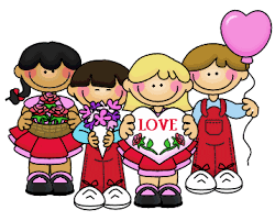 valentines for kids valentines day clipart for kids clipartxtras