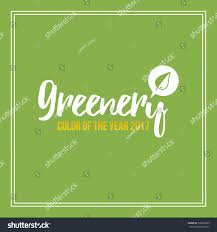 color of year 2017 color year 2017 greenery trendy background stock vector 536893309