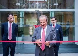 unicredit sede generale unicredit inaugurata a la nuova sede di cordusio sim