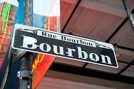 bourbon sign bourbon sign pictures images and stock photos istock