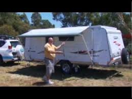 A E Awnings How To Use Dometic A U0026e Rv Awnings Camper Tube